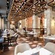 Le Baroque Restaurant Geneve