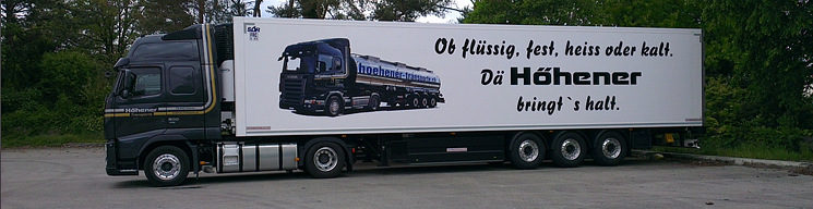 Höhener Transport AG