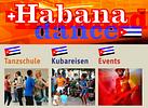Habana Dance GmbH (Salsa Tanzschule, Fitness, Kubareise, Event)