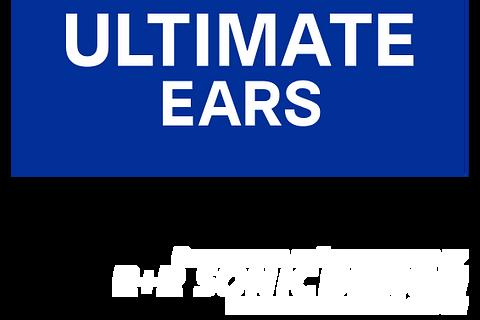 Ultimate Ears Pro Custom In-Ear Monitors