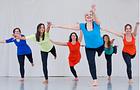 Tanzschule Tanzen Befreit