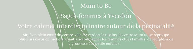 Mum to Be Sàrl