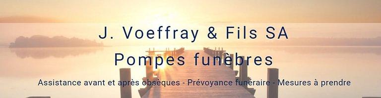 Voeffray & Fils