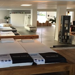 Grosse Auswahl an Marken Matratzen in Bern