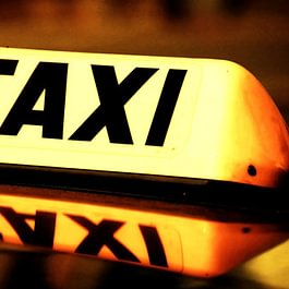 Taxis MAX