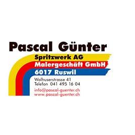 Pascal Günter Spritzwerk AG