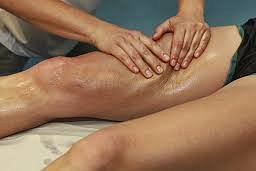 Massaggi curativi e sportivi