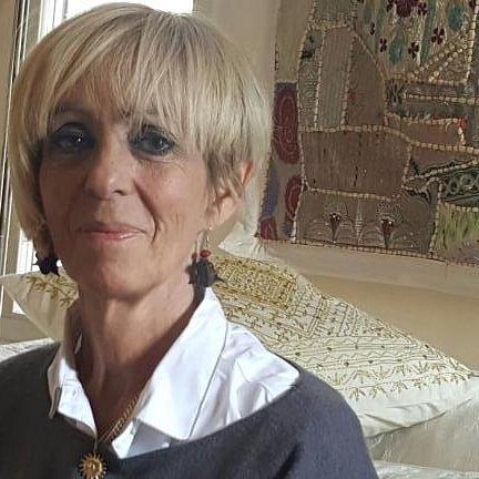 Dinah Favarger, psychothérapeute FSP