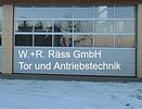 Bosch Torantriebe
