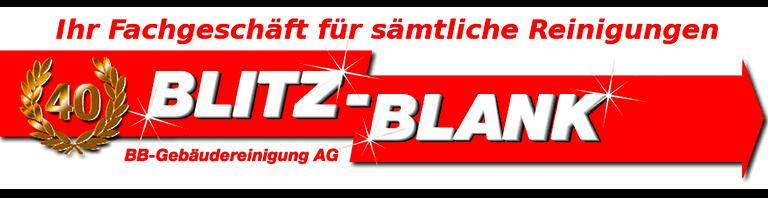 BB Gebäudereinigung AG Blitz Blank