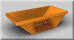 Mahr H. & M. AG