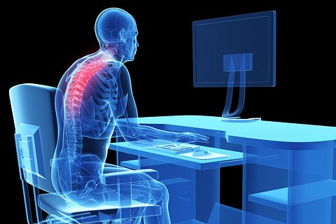 Consulting in ergonomics, prevention and occupational health