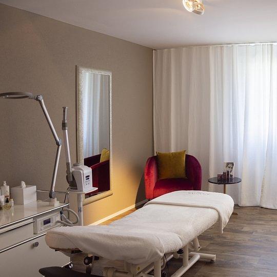 Calla Cosmetic & Medizinische Massage