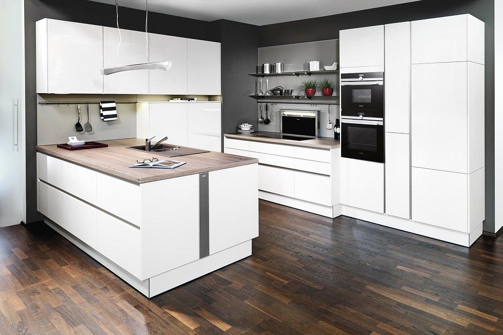 Ausgezeichnet Küchentüren Und Schubladen London Galerie ...
