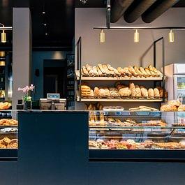 Boulangerie Pâtisseries