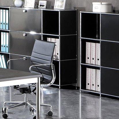 Flexcube Büro