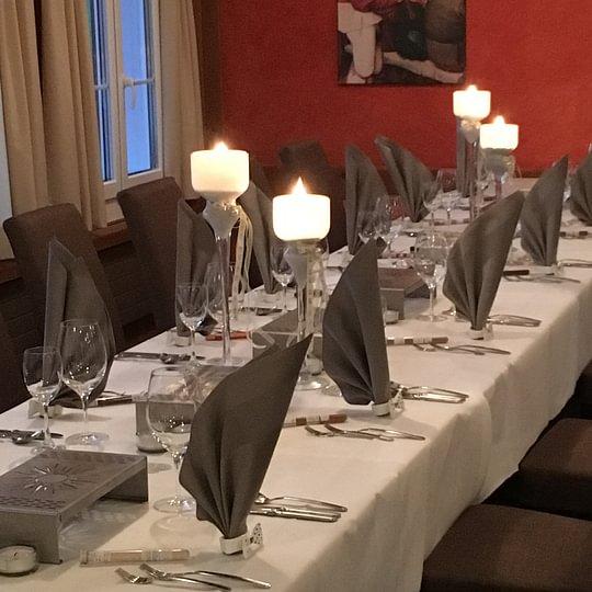 Restaurant Sonne Wolfertswil