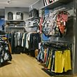 Avalanche Pro Shop - New Shop
