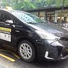 Alp Taxi Zentrale
