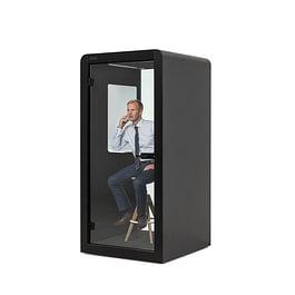 Box acoustique pour une personne