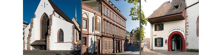 Historisches Museum Basel