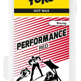 Performance red 120 g