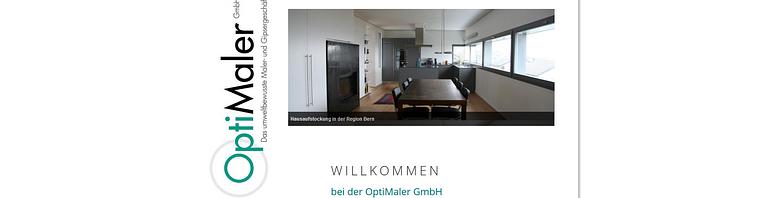 OptiMaler GmbH