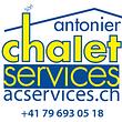 Antonier Chalet Services Sarl