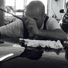 Carrozzeria Marco Lepori - Riparazione danni da grandine -Malcantone