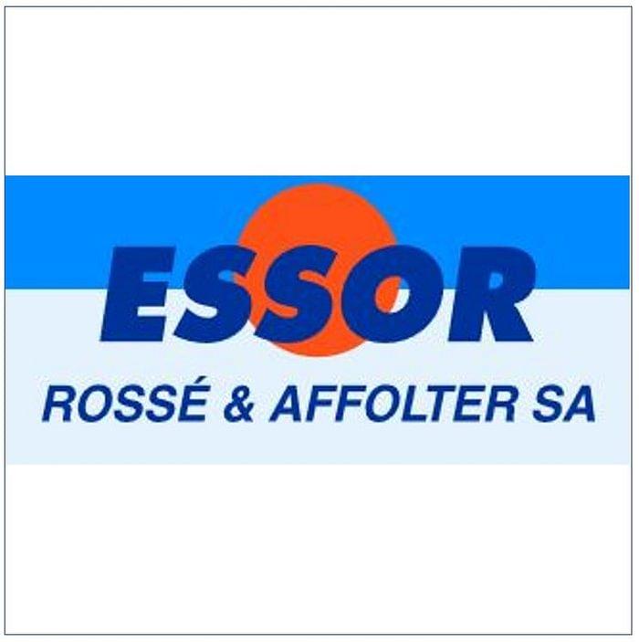 Essor Rossé et Affolter S.A.