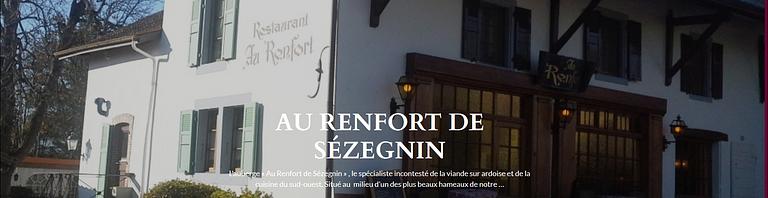 Renfort (le)