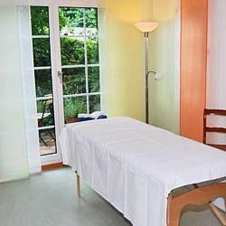 Massagepraxis Michael Rutz