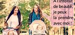 Rdv épilation : Prendre Bébé avec soi
