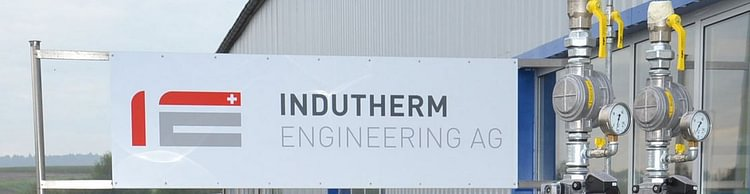 Indutherm Engineering AG