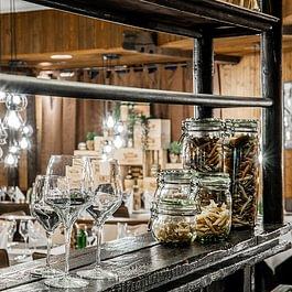 """Notre pizzeria """"Toscana"""" ouverte le soir"""