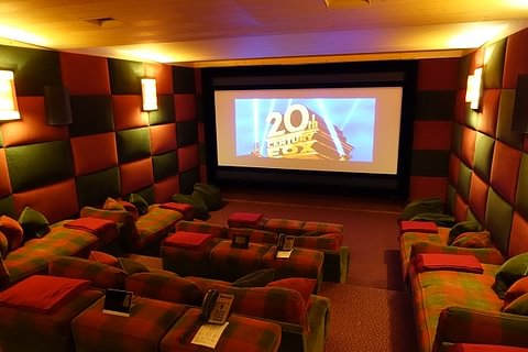 Intégration Home Cinéma