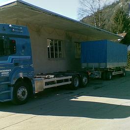 Reichenbach Transporte AG