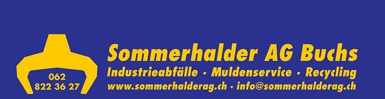 Sommerhalder AG Buchs