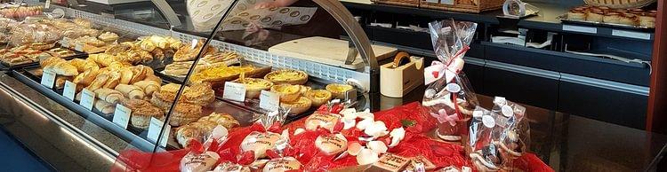 Boulangerie Donzé