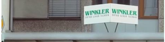 Ortho Schuh Technik Winkler AG