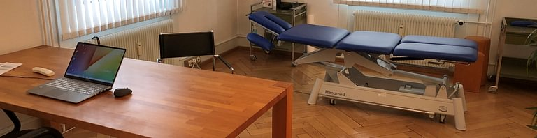 Physiotherapie Wijnroks