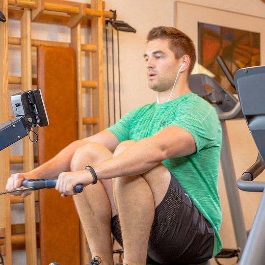 Alpenblick Fitness