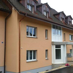 MFH Ammann, aliugips GmbH, Weinfelden