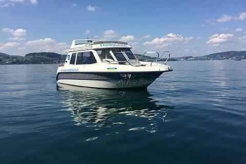 Motorboot – Kategorie A