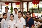 TANG China Restaurant