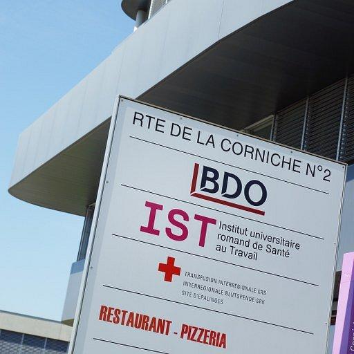Transfusion Interrégionale CRS