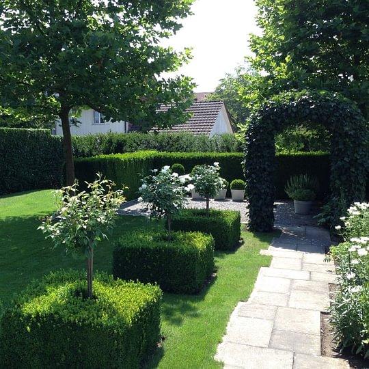 Gartenbau Lüscher