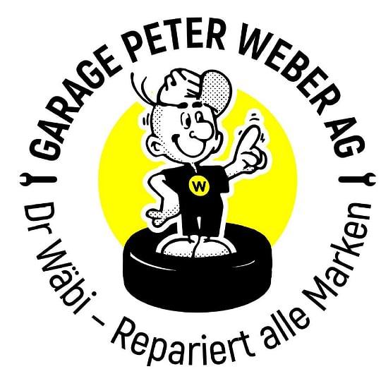 Auto Garage Peter Weber AG