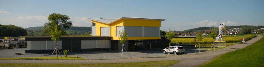 Haller Gerüstbau AG