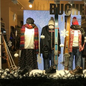 BUCHELT Papeterie & Boutique
